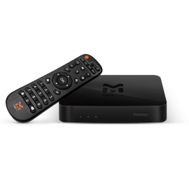 My TV Box - Android, 4K, WiFi