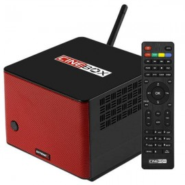Cinebox Extremo Z - ACM 4K WiFi - Lancamento 2019