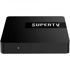 Supertv - VOD, 4K, WiFi