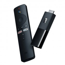 Xiaomi Mi TV Stick MDZ-24-AA - Full HD - Wi-Fi - Bluetooth - Preto