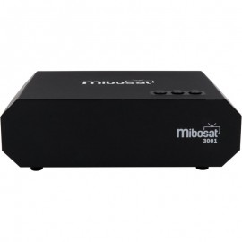 Mibosat 3001 - Premium, IKS, SKS, ACM, WiFi