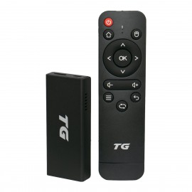 TG Stick 4K - 2/16GB - Wi-Fi - Android 9.0