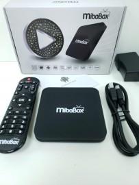 Mibobox H265 - Wi-Fi (Modelo da Mibosat)