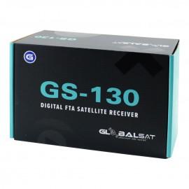 Globalsat GS130 - ACM, WiFi, Lancamento 2019