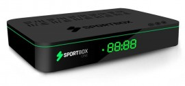 SportBox One - IKS, SKS, ACM