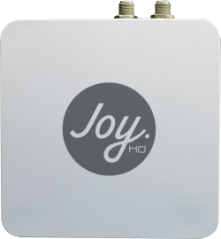 Duosat Joy HD - Lancamento 2019  Com Antena WiFi