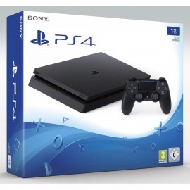 Playstation 4  Slim 1tb Modelo 2115b Bivolt