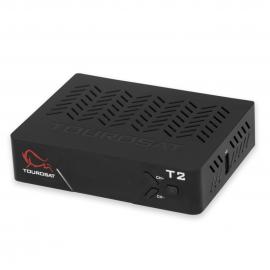 Tourosat T2 - Lançamento - IKS, SKS, ACM