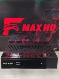 Freesky F-Max HD - Lançamento ACM