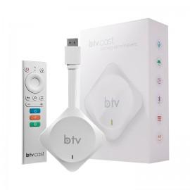 BTV Cast - Lançamento