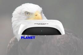 Freesky Planet - 4K, IPTV