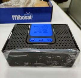 Mibosat M2 - Lançamento, IKS, SKS, WiFi