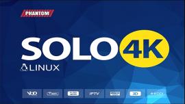 Phantom Solo 4K ACM - Lançamento 2017, Pronta Entrega.