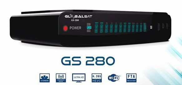 Globalsat GS280