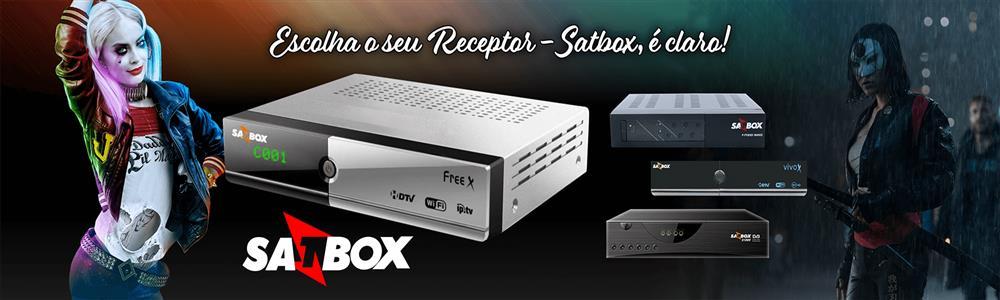 Satbox