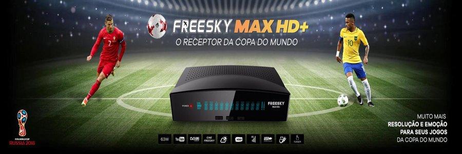 Freesky +