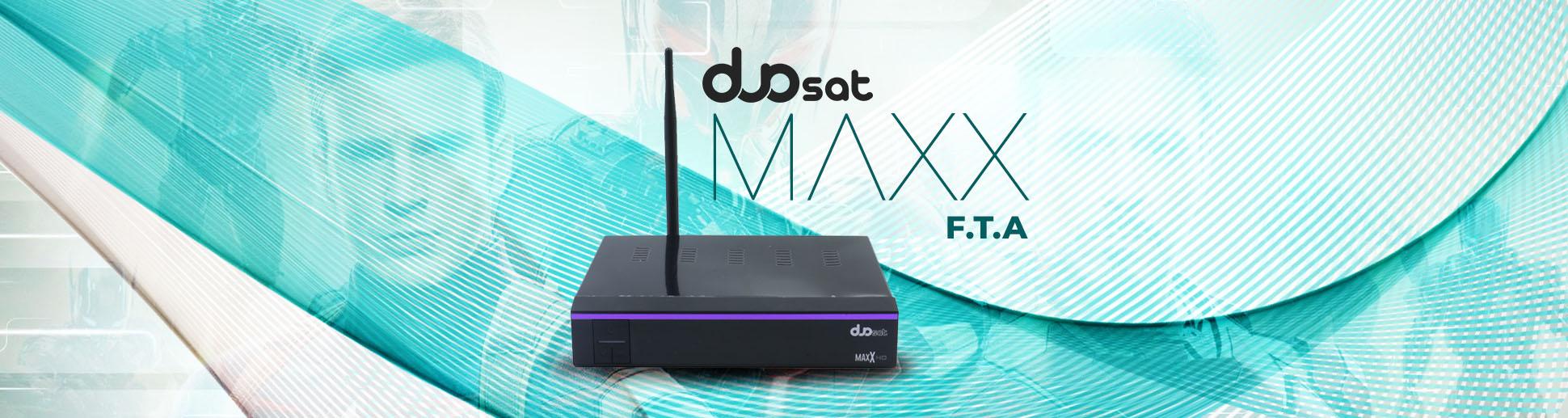 Duosat Max HD