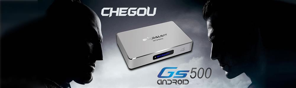 Globalsat Gs500
