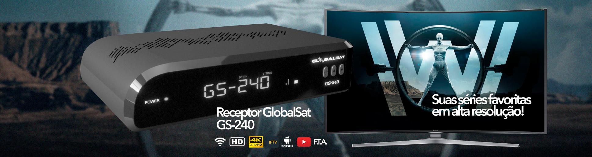 Global 240