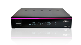Duosat Maxx HD - Lançamento 2018 Duosat