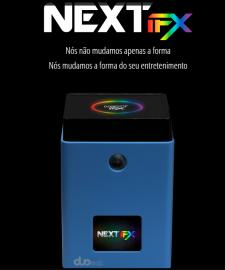 Duosat NEXT FX - Lancamento 2019 !!!