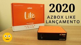 AzBox Like HD - 4K