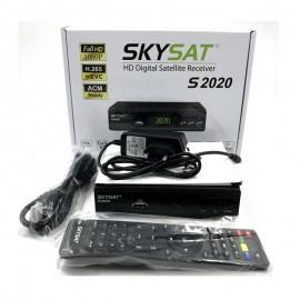 Skysat S2020 - ACM, IKS, SKS, WiFi