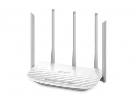 Roteador Tp-link Archer C60 Dual Band 1350mbps