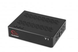Tourosat  T1 - Lançamento - IKS, SKS, ACM