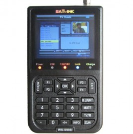 Localizador Satlink WS-6908 Digital