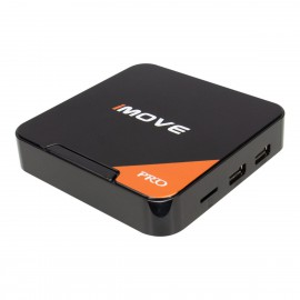 iMove Pro - 4K - 2/16GB - Android 9.0