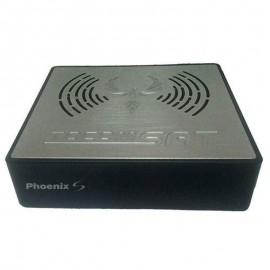 Tocomsat Phoenix S HD Wi-Fi ACM