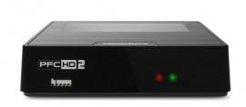 TOCOMBOX PFC HD 2 ACM, H.265 -IKS SKS - Lançamento.