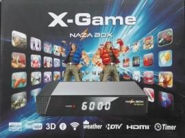 NAZABOX X-GAME