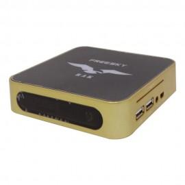 Freesky Rak - ACM, IKS, SKS, Linux, WiFi
