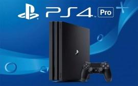 Playstation 4 Pro - 4K