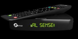Alphasat Sense - Android 7.0 - 16GB ROM 2GB RAM/ 4K /ISDB-T / USB 3.0 / Bluetooth