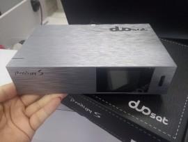 Duosat Prodigy S - Hybrido - Lancamento 2019