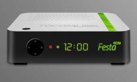 Tocomlink Festa HD 3 - IKS, SKS, ACM
