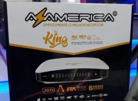 Azamerica King - Lancamento 2018, IKS, SKS, ACM Linux