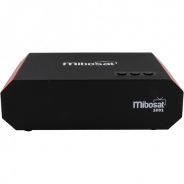 Mibosat 1001 Premium - IKS - ACM
