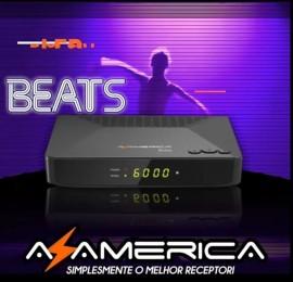 Azamerica Beats - ACM, WiFi - Lancamento 2019