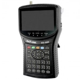 Localizador De Satelite Satlink WS-6960 DVB-S2
