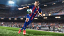 PES 2018 PRO EVOLUTION SOCCER EM PORTUGUES PS4