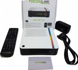 TOCOMLINK FESTA HD HVEC 265 ACM E H265