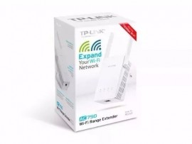 Repetidor Wifi Tp-link Ac750 Modelo Re210